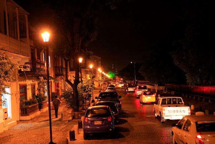 Concejo Distrital preocupado por el futuro del alumbrado público en Cartagena