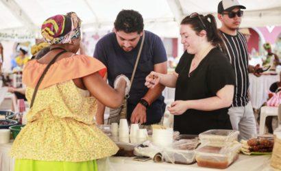 Inicia el IX Festival del Dulce cartagenero