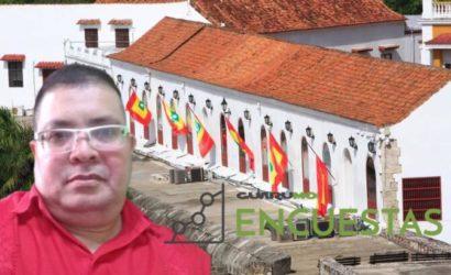 Encuestadora Guarumo escandaliza panorama político en Cartagena