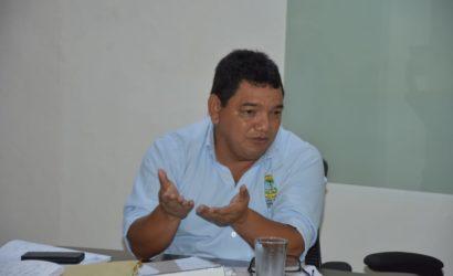 Edgard Marín Tamara nuevo Secretario de Infraestructura