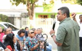 No a las campañas de despretigio, mentiras y agresividad: Carlos Feliz