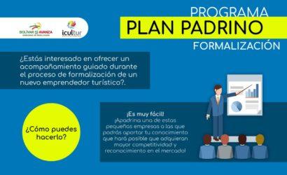 ICULTUR lanza el plan de apadrinamiento a hoteles en Bolívar