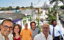 ¿Cómo son los discursos de los candidatos a la alcaldía de Cartagena? ¿Populares o innovadores? Parte 2