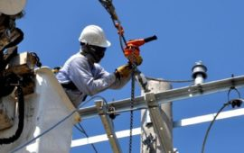 Cartageneros rechazan a Electricaribe como empresa prestadora de servicio de luz