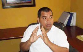 Suena el nombre de Douglas Herrera para la JAL por la Localidad 1