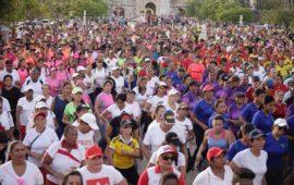 Gran jornada deportiva este sábado en el Camellón de los Mártires
