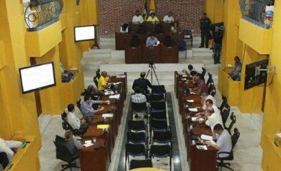 Concejo pide al Distrito mayor protección a líderes sociales