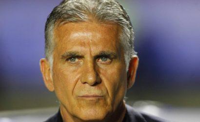 Carlos Queiroz, Personaje de la Semana