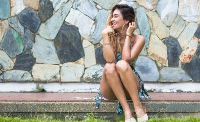 Xiana: la artista cartagenera que enamora al son de 'Vainilla'