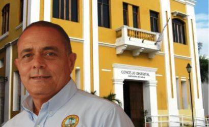 Distrito defendió en el Concejo préstamo para mejoramiento y construcción de viviendas
