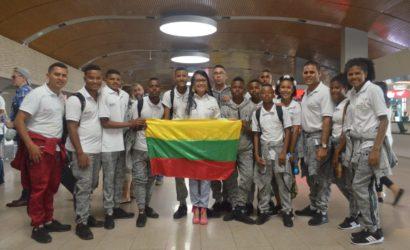 Jóvenes músicos bolivarenses ganan beca de intercambio a Nashville, Estados Unidos