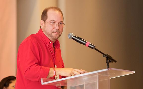 """Lidio García le ha permitido a Bolívar recuperar la importancia política"": Partido Liberal"