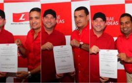 Estos son los candidatos del partido Liberal en Bolívar para las elecciones departamentales
