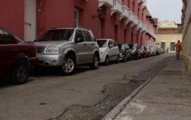 El nuevo alcalde de Cartagena debe atender la alta demanda de parqueaderos