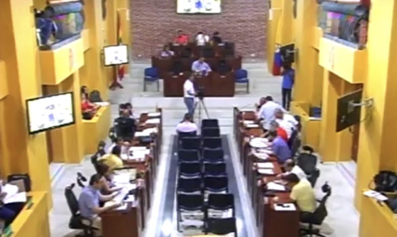 Concejales de Cartagena plantearon la necesidad de que se realice un nuevo censo en Cartagena