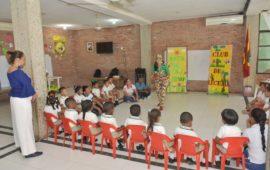 Distrito avanza en diálogos para la rendición pública de cuentas de la niñez y juventud en Cartagena
