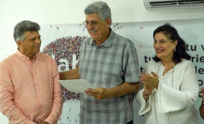 Nabil Báladi Gedeón inscribirá mañana su candidatura a la Alcaldía de Cartagena