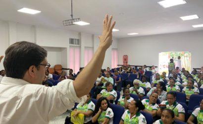 Plan de Emergencia Social le apuesta a la sana alimentación de los niños en Cartagena