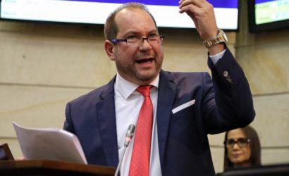 Lidio García, Personaje de la Semana