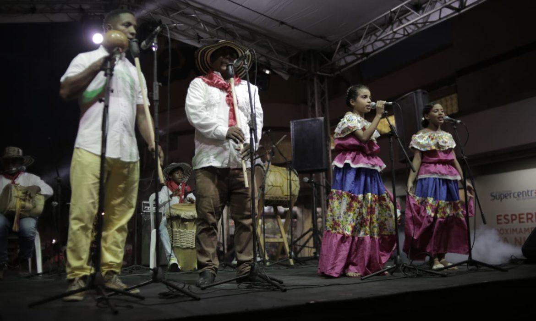 Festival Nacional Autóctono de Gaitas: una luz cultural en los Montes de María