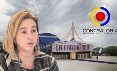 Camara de Comercio de Cartagena despide a Maria Claudia Paez tras hallazgos fiscales