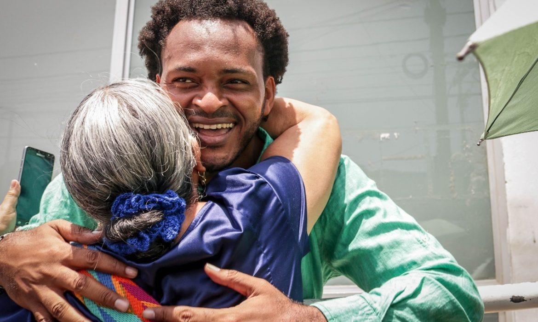 Armando Cordoba quiere demostrarle a la ciudadanía que un olayero puede ser alcalde de Cartagena