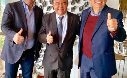 Partido Liberal en pleno adhiere a William García Tirado