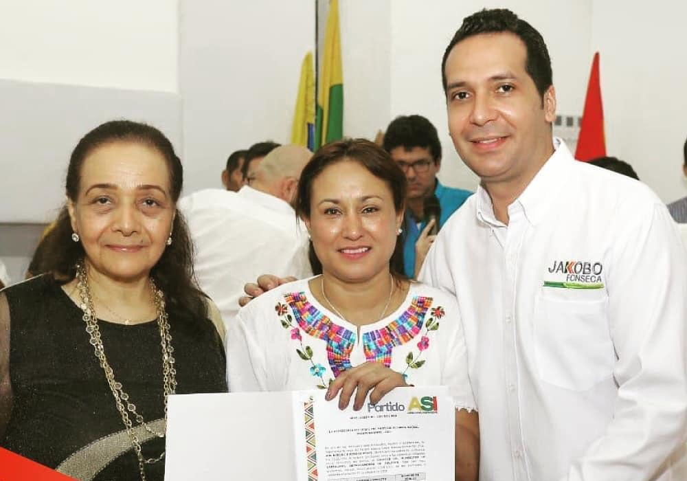 Jakobo Fonseca quiere impulsar la economía naranja desde el Concejo de Cartagena