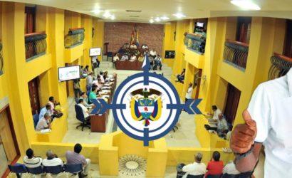 Bolívar tiene 13 candidatos al Concejo inhabilitados según reporte de la Procuraduría