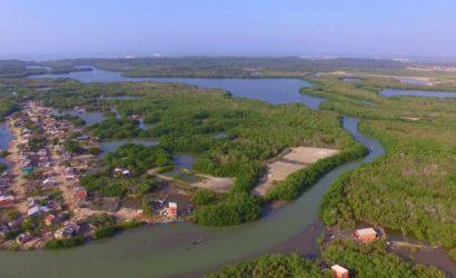 Por la superación del rezago social en Cartagena, debe buscarse otra fuente de financiación para macroproyecto del Canal del Dique
