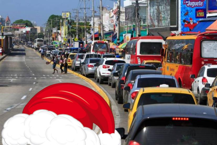 Photo of Un plan maestro de movilidad de regalo de navidad para Cartagena, ¡por favor!