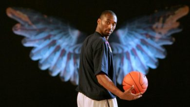 Photo of Kobe Bryant, Personaje de la Semana