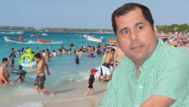 Photo of Concejal Wilson Toncel respalda propuesta de cobro por el ingreso de Playa Blanca