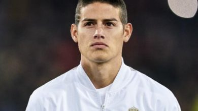 Photo of James Rodríguez, Personaje de la Semana