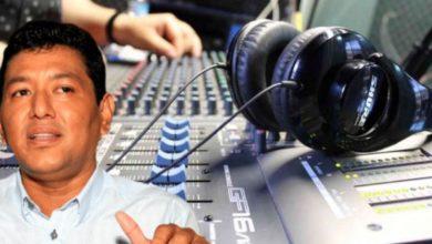 Photo of Ex congresista Miguel Rangel asegura que en la radio está la solución para que no se pierda el año lectivo en Bolívar