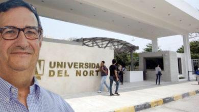 Photo of Estudiantes de La Universidad del Norte piden solidaridad al rector Adolfo Meisel