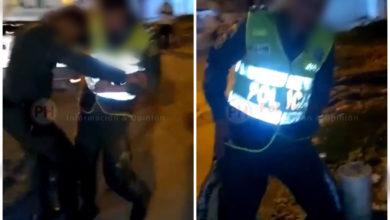 Photo of MECAR se pronuncia por el comportamiento de dos uniformados en aparente estado de embriaguez