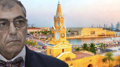 Photo of Alcalde Dau: serenidad, templanza y un llamado para trabajar unidos por Cartagena