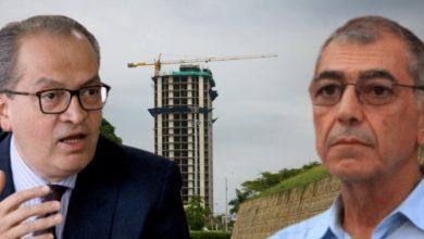 Photo of Dau se niega demoler el edificio Aquarela hasta no tener fallo de un juez de la República