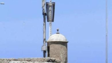 Photo of Se buscan alternativas jurídicas para quitar las nuevas antenas de telecomunicaciones en el Centro Histórico