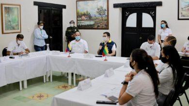 Photo of San Juan Nepomuceno, San Jacinto y El Guamo tendrán un servicio óptimo de acueducto y alcantarillado
