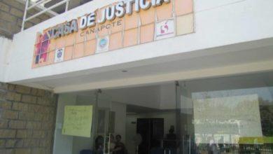 Photo of Comisarías de familia dejan de atender al público hasta que el Distrito preste todas las garantías para seguir trabajando