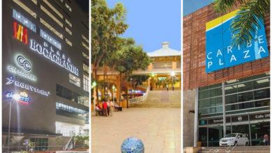 Photo of Centros comerciales de Cartagena solicitan reunión virtual con MinSalud y MinInterior para una posible reapertura económica