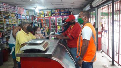Photo of Cierran dos establecimientos de comercios por violación de medidas sanitarias