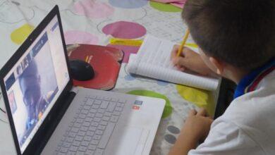 Photo of Estudiantes en Bolívar continuarán sus clases desde casa