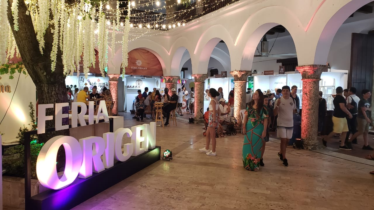 Photo of Un plan imperdible en Cartagena: 15 años de la Feria Origen