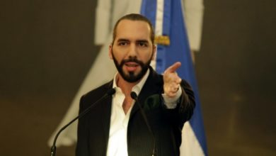Photo of Nayib Bukele, Personaje de la Semana